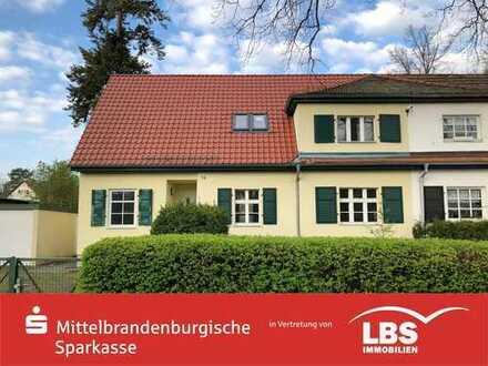 Großzügige Immobilie in Toplage