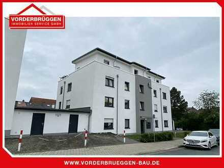 Moderne 3 Zimmerwohnung mit Balkon und Tiefgarage