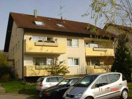 2 Zimmer-Wohnung mit Balkon in Baden-Baden Haueneberstein zum 01.08.2021 zu vermieten