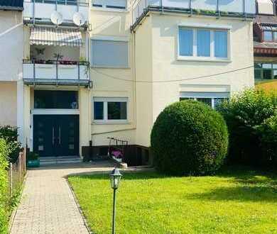 Top renovierte 3-Zimmer Wohnung in Wiesloch