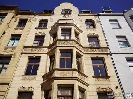 """""""Belle Etage"""" im Jugendstilaltbau 4 Zimmereigentumswohnung in hochwertiger Originalausstattung"""
