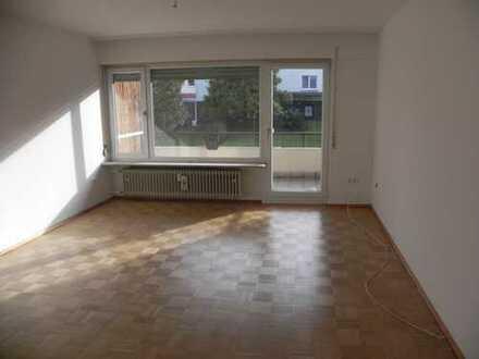 Helle, Großzügige 3-Zimmer Wohnung