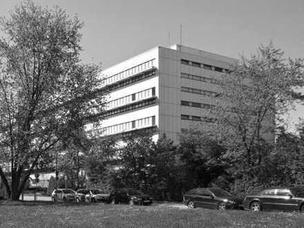 Schönes, helles Büro im Sigma Technopark Augsburg
