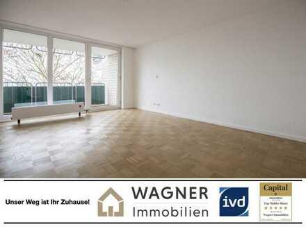 PROVISIONSFREI! Renovierte 3-Zimmer-Wohnung in Mainz-Finthen