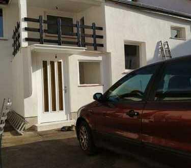 Erstbezug nach Sanierung: 3,5-Zimmer-Maisonette-Wohnung nur 18 Minuten von Wolfsburgzentrum