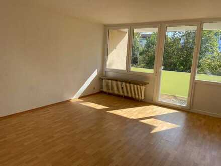 Gepflegte 2 Zimmer-Eigentumswohnung mit TG-Stellplatz