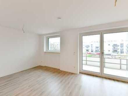 SQUARE | GRÜNerLEBEN - 4 Zimmerwohnung mit Balkon