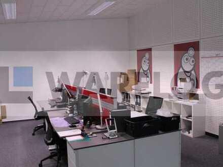 Attraktive Büroflächen mit optionalem Lager in Weil im Schönbuch zu vermieten!