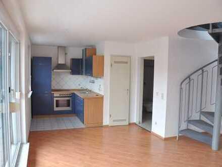 Top Maisonette-Wohnung in Zentraler Lage von Wiesloch