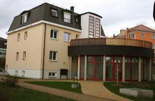 Schöne Wohnung in ruhiger Lage mit Terrasse