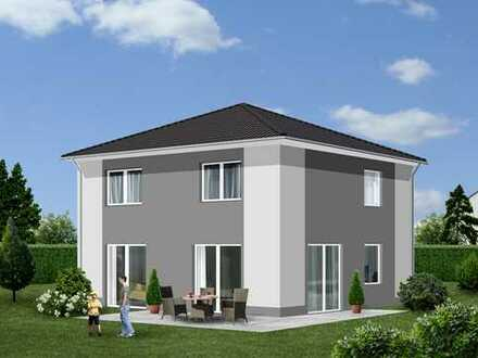 Moderne Stadtvilla - Komplettpreis - Haus inklusive Grundstück