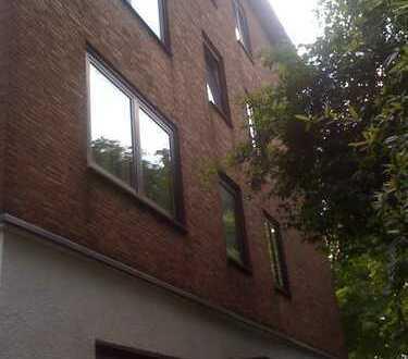 DOMINI bietet! Aachen-Schöne 3 ZKDB - Wohnung im DG mit EBK über 2 Ebenen..!