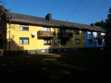 Gut geschnittene 3 Zimmer-Wohnung mit 2 Balkonen vom Eigentümer zu vermieten
