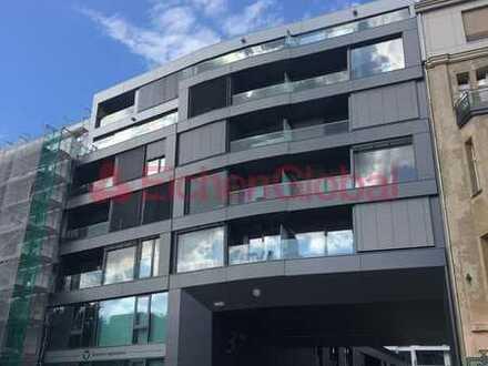 Sonnige 3-Zi-Wohnung in Berlin-Mitte mit EBK und Balkon - WE 18!