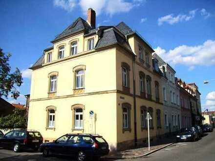 Wohnen in im Herzen von Bamberg - Bahnhofsnähe