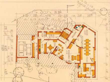 Gepflegtes 5-Zimmer-Einfamilienhaus mit zusätzlicher Nutzfläche (100 qm) in Bad Grönenbach