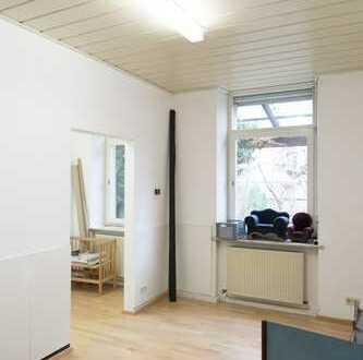 Sanierte Büro- und Praxisräume in Bamberger Innenstadt (Altbau)