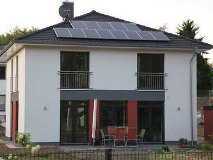 Ein besonderes Haus in einer besonderen Lage .... Leben und Wohnen in Eichenau