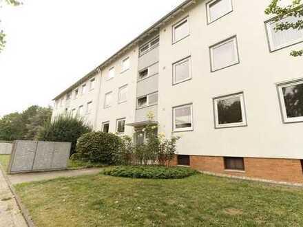 Schöne drei Zimmer Wohnung in Hannover, Kirchrode