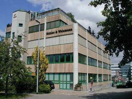 Top Büroflächen / 426 m² / 170 m² im Gewerbegebiet Echterdingen!