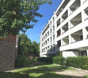 *Endlich! Unsere neue Wohnung* Neubau mit sonniger Terrasse!