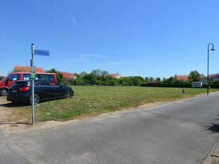 Baulücke in gewachsener Siedlungslage in Liebertwolkwitz