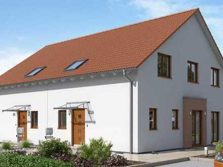 Doppelhaushälfte inkl. Grundstück in 77773 Schenkenzell