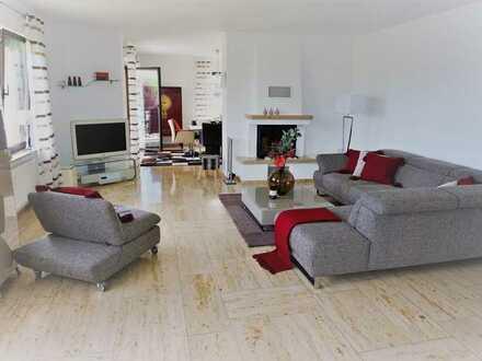 Hochwertige Maisonettewohnung in guter ruhiger Lage in Pforzheim/Büchenbronn.