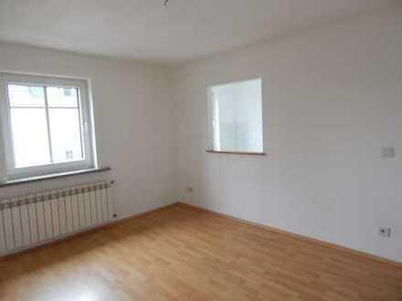 Kleine 2-Raum Wohnung mit Duschbad sucht neuen Bewohner