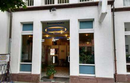 Ladenlokal in Bonn-Castell (Büro, Praxis, Kanzlei ua.)