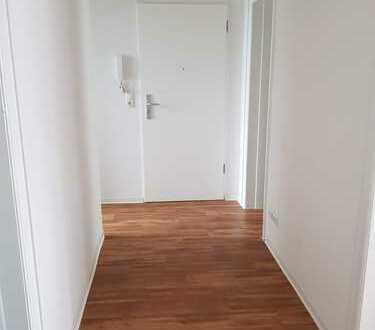 Schöne helle 3-Zi-Wohnung in Huchting