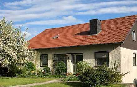 Zweifamilienhaus in Ommersheim