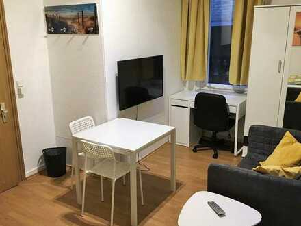 Zimmer in dreier WG zu vermieten nahe FH Heilbronn