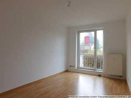 Süße 2-Raum-Wohnung mit Tageslichtbad am Rosenhof