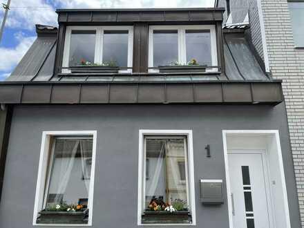 ***MIETKAUF*** Kleines schönes Haus in Top Lage in Mönchengladbach Rheindahlen