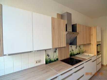 Tolle Südstadtwohnung mit schicker Küche und Balkon!