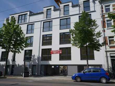 **Moderne 5-Raum-Wohnung in Leipzig-Eutritzsch**