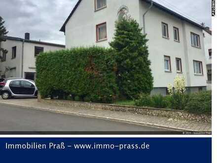 TOP-Gelegenheit! Halle mit Büro und 2-3 Familienhaus in Hüffelsheim zu verkaufen