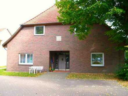 Großzügige Wohnung mit separatem Eingang in Husum/Niedersachsen