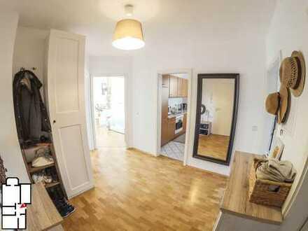 Bild_Furnished 3-room apartment 75 sqm in Wilhelmsruh (Pankow)