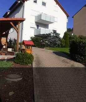 Nagold 4-Zimmer-Erdgeschosswohnung mit EBK und Terrasse