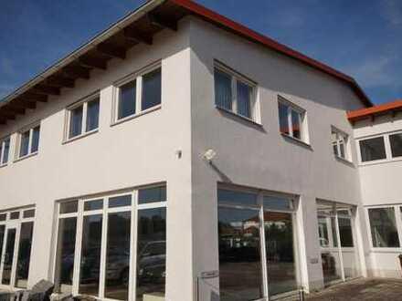 Große und funktionale Bürofläche in Geisenfeld