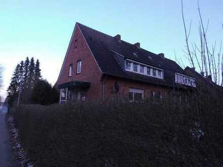 Schöne, sanierte 4-Zimmer-Wohnung zur Miete in Münster-Gremmendorf