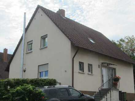 Schönes Haus mit acht Zimmern in Südliche Weinstraße (Kreis), Bad Bergzabern