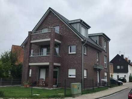 3 ZKB-Wohnung mit EBK und Garten