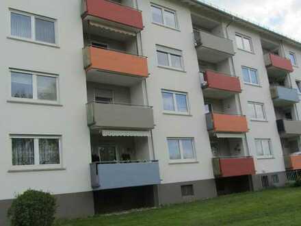 Schöne 2-Zimmer Wohnung in ruhiger Wohnlage