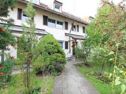 Gut geschnittene 3-Zimmer-Wohnung in Hohenbrunn