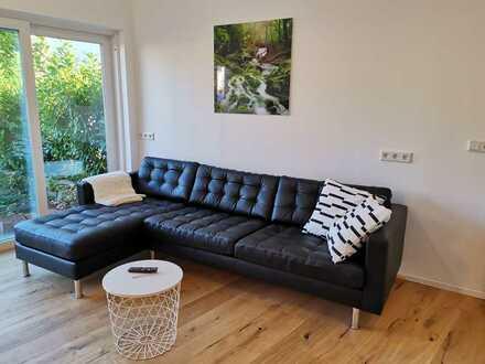 Exclusive Moderne 3-Zimmer-EG-Wohnung in Bühl/Moos zu vermieten