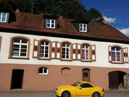 Wo.-Nr. 1 | Eigentumswohnung in kleiner Wohnanlage in Wallhalben