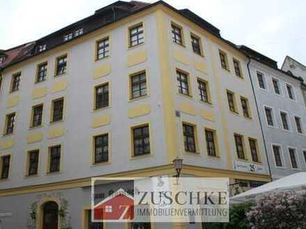 Bautzen/Zentrum - 4 Raum-Familienwohnung mit Einbauküche - Mieten jetzt!